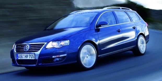 Volkswagen Blue TDI erfüllt Euro 6