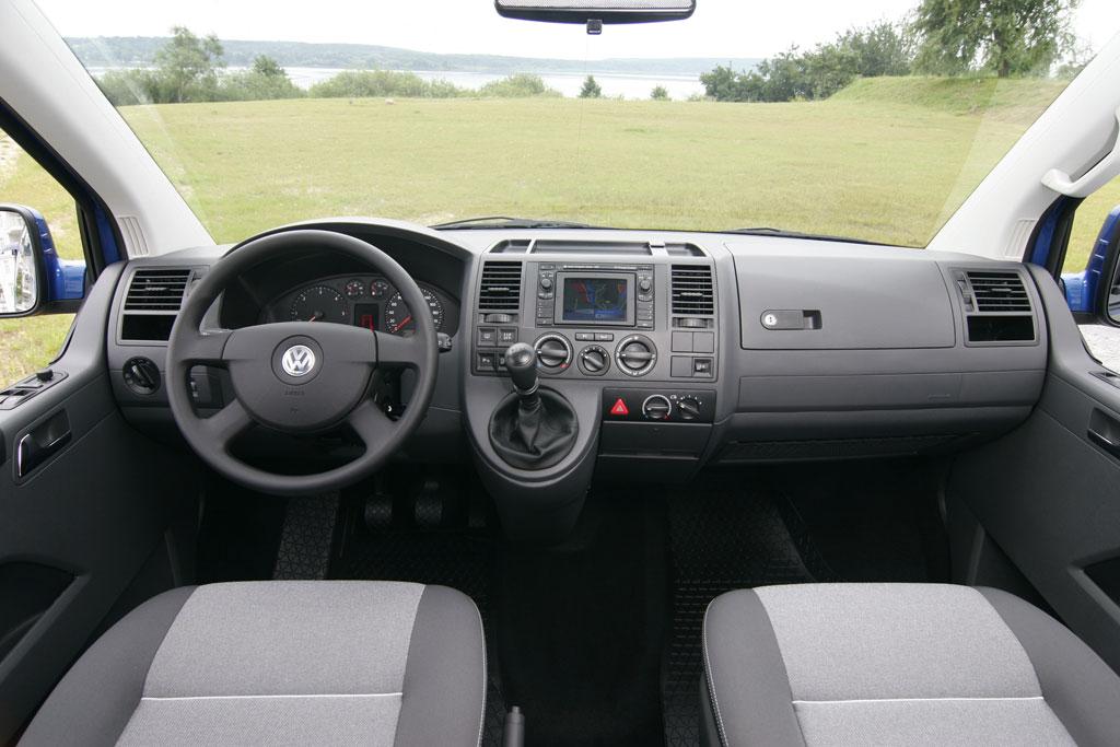 Volkswagen Multivan Startline für ADAC-Mitglieder günstiger