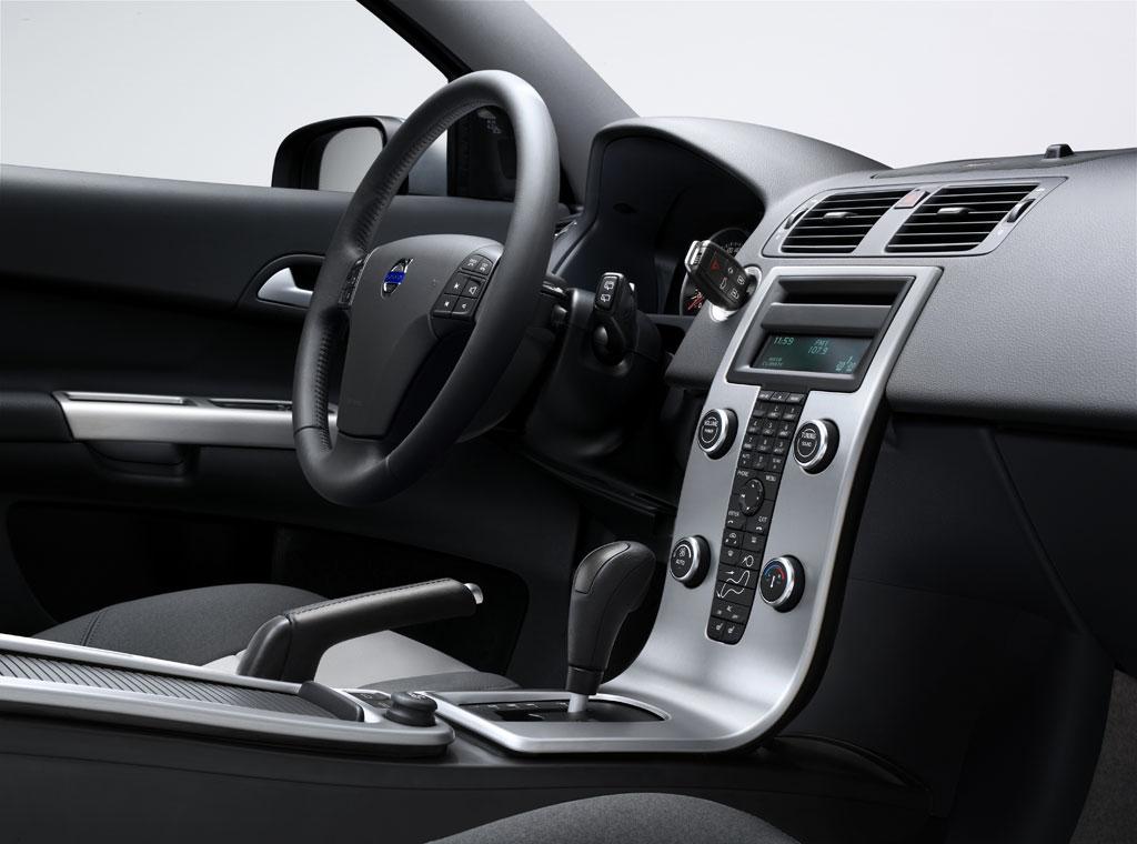Volvo C30, S40 und V50 1.6D Drive in neuer Dieselvariante