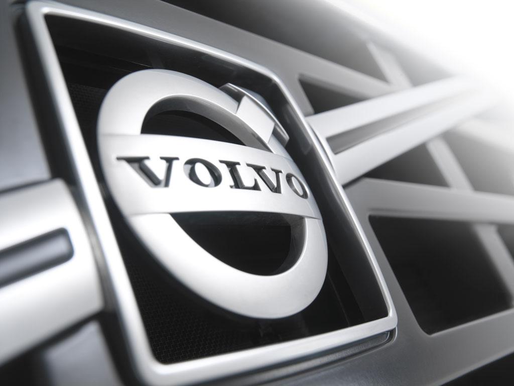 Volvo nimmt Heuschrecke als Vorbild
