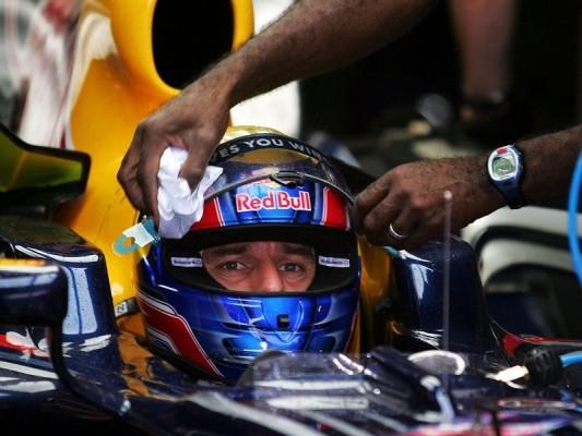 Webber verteidigte die Red-Bull-Ehre: Allgemeines Gratulieren