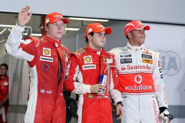 Wichtige Pole Position für Massa: Räikkönen unterstreicht starke Teamleistung