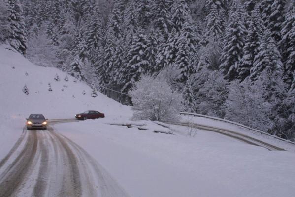 Winterreifentest: Nicht am falschen Ende knausern