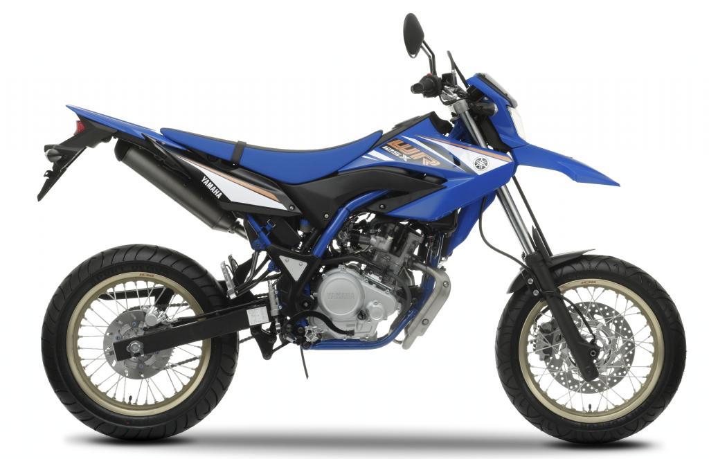 Yamaha präsentiert neue 125er