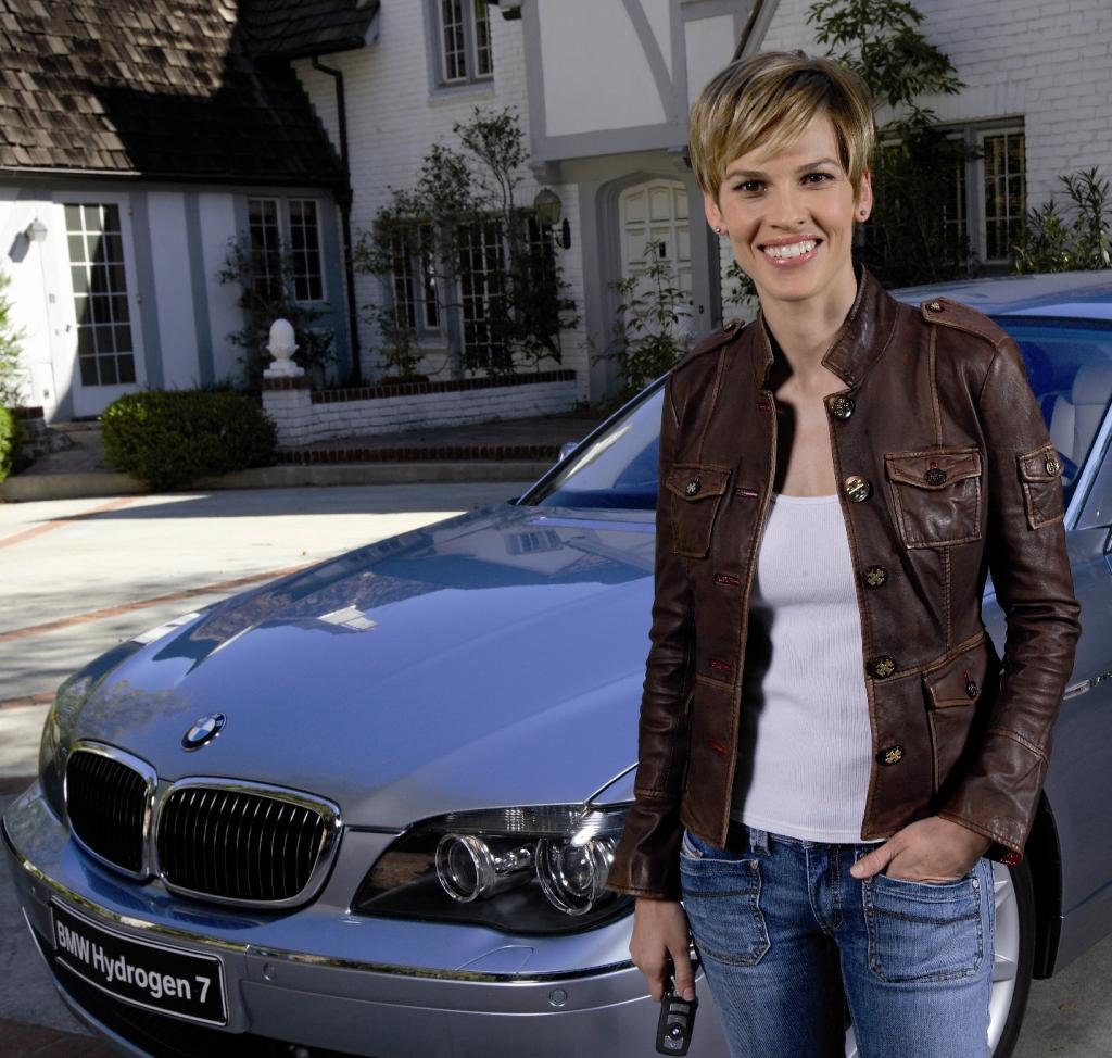 3,5 Millionen Kilometer mit dem BMW Hydrogen 7- aber keine Infrastruktur.
