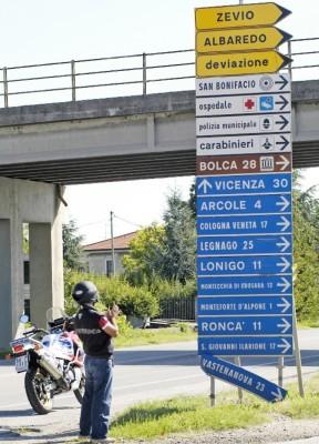 ADAC: Viele wollen weniger Schilder