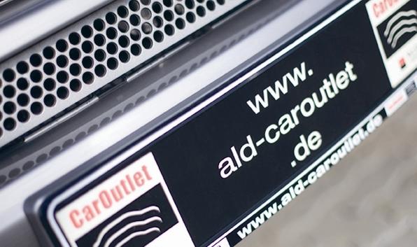 ALD Automotive eröffnet Gebrauchtwagenmarkt in Hannover