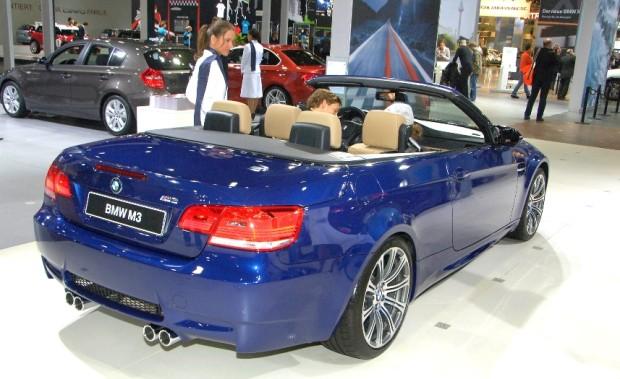Absatzplus bei der BMW M GmbH