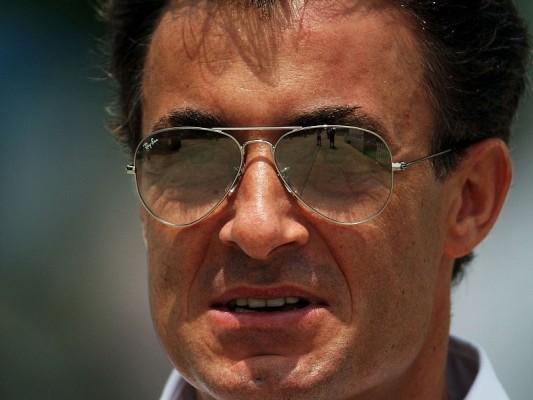 Alesi findet Einheitsmotoren absurd: Ferrari-Rücktritt wäre verständlich