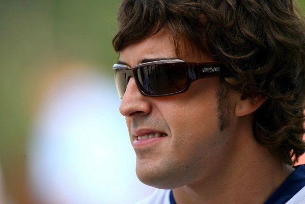 Alonso bestätigt Massa-Unterstützung: Hamilton bleibt unbeeindruckt
