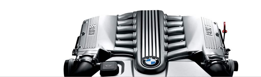 Alte Ideen, neu belebt - BMW setzt auf Kooperationen bei Motoren