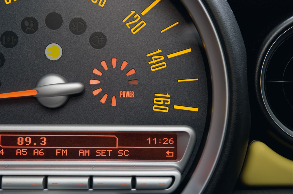 BMW startet Großversuch mit 500 Elektro-Minis
