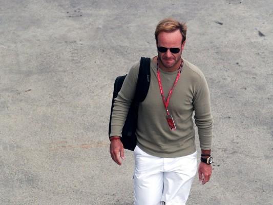 Barrichello als Indy-Car-Pilot: Tests sind geplant