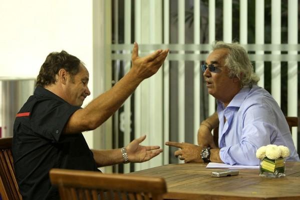 Berger bleibt pessimistisch: Kein Knieschuss erwartet