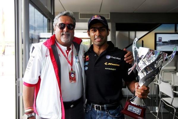 Chandhok vor Testvertrag bei Force India: In den kommenden Tagen