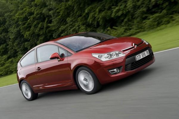 Citroen C4: Moderne Benziner sollen Absatz ankurbeln