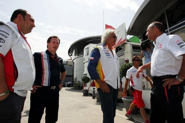 Details zu FIA-FOTA-Einigung: Zumindest wird es so verstanden