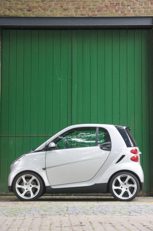 Digi-Tec Smart: Speed in the City
