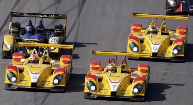 Doppelter Titelgewinn für Porsche