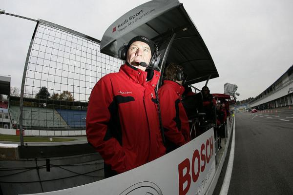 Dr. Ullrich fordert faires Duell: Appell an die Sportlichkeit