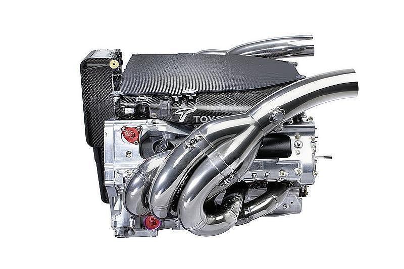 FIA schreibt Einheitsmotoren aus: Freitagsschock