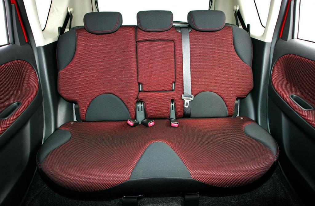 Fahrbericht Nissan Note 1,6 Tekna: Kompakter mit besonderer NoteFahrbericht Nissan Note 1,6 Tekna: Kompakter mit besonderer Note
