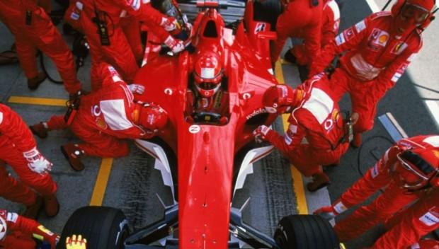 Ferrari droht mit Ausstieg aus der Formel1