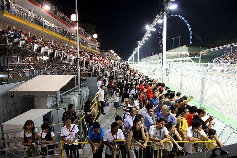 Große Umfrage unter Formel-1-Fans: Die eigene Meinung sagen