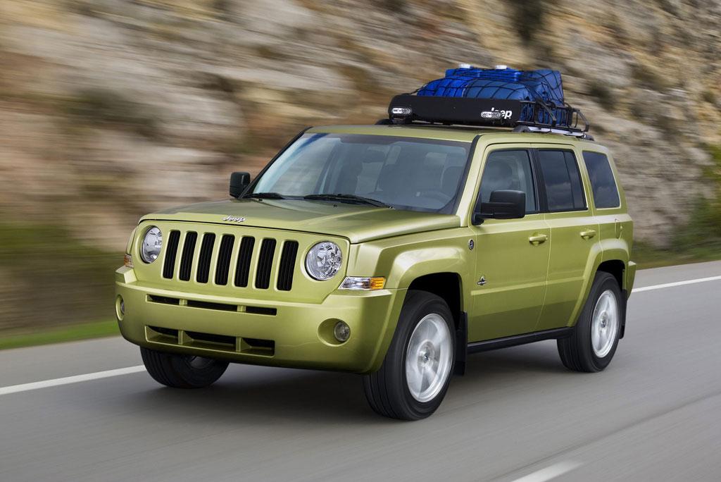 Jeep zeigt neues Concept-Car in Paris