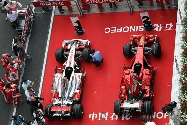 McLaren vs. Ferrari: Die Rennpace entscheidet