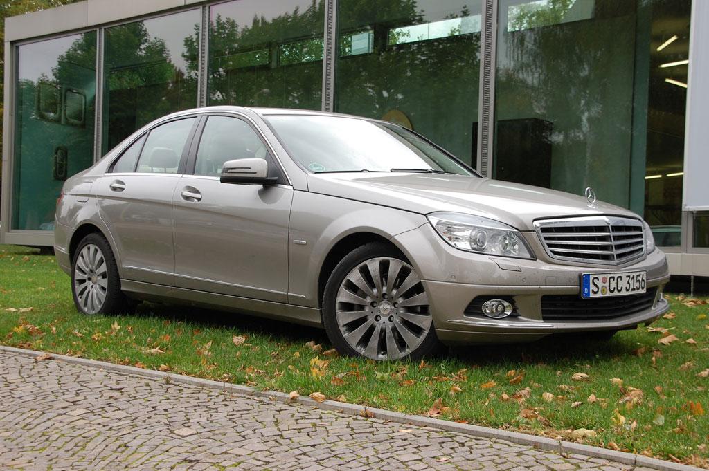 Mercedes-Benz - Bild(12)