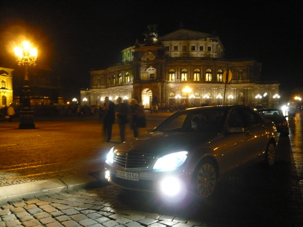 Mercedes-Benz - Bild(9)