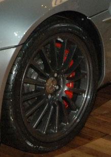 Mercedes-Benz SLR McLaren Roadster 722 S auf 150 Exemplare limitiert