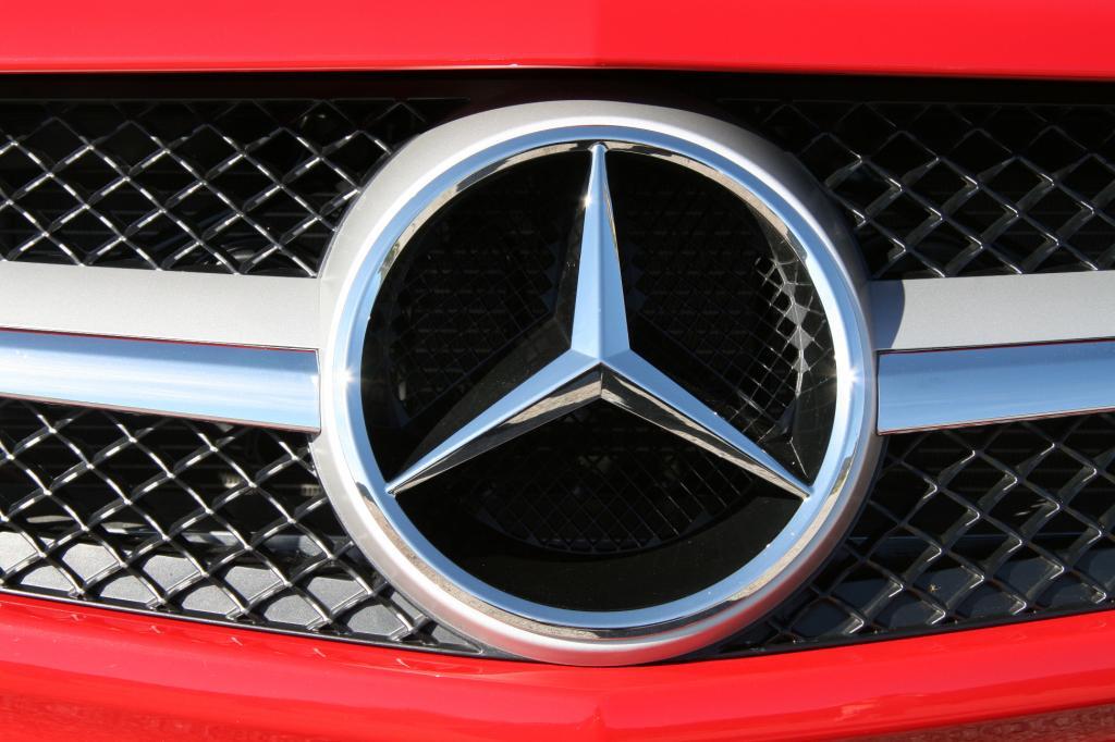 Mercedes-Benz hat den besten Marken-Absatz-Index