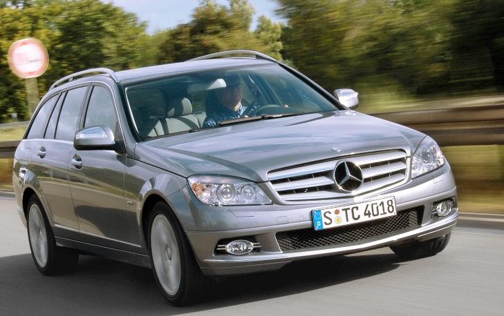 Mercedes kürzt erneut Pkw-Produktion um 35 000 Fahrzeuge