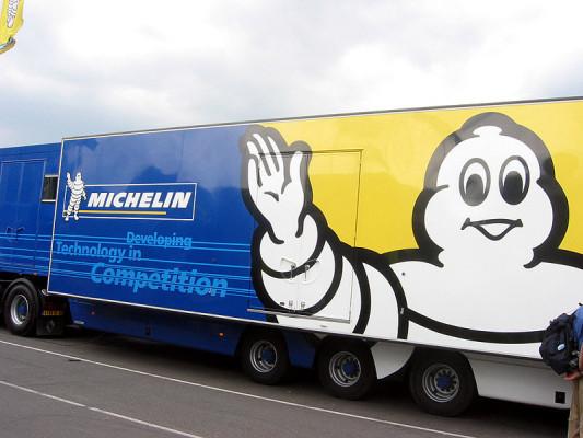 Michelin verzichtet auf Bewerbung: Kein Wettbewerbs-Umfeld