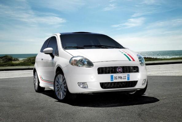 Neuer Diesel für Fiat Grande Punto und Bravo