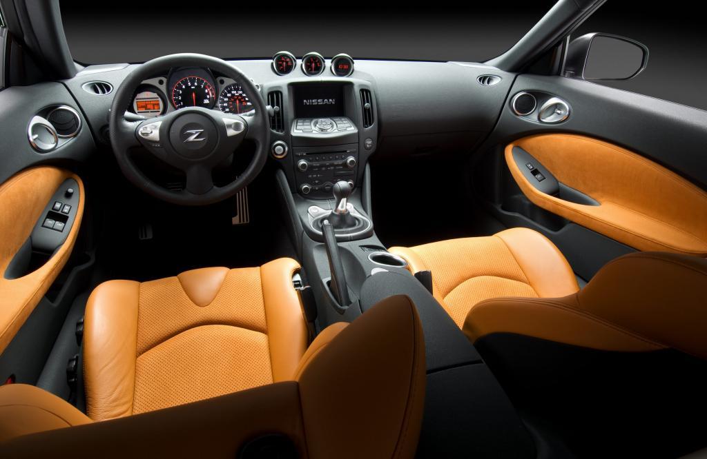 Nissan 370Z kommt im Frühjahr