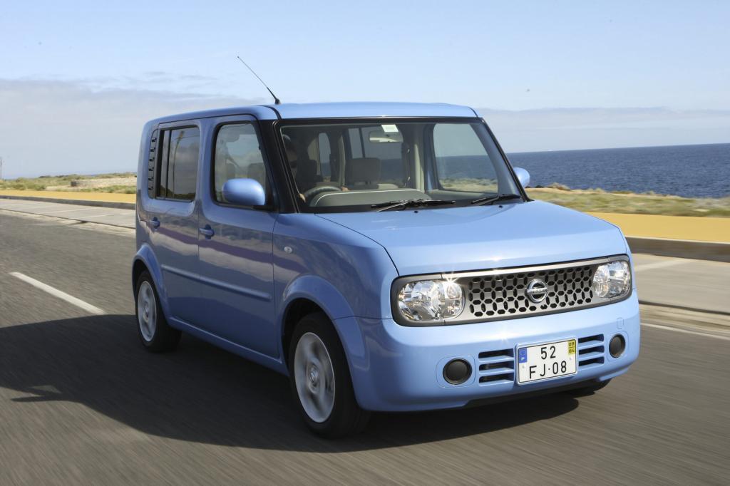 Nissan plant Neuheiten-Offensive