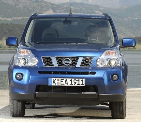 Nissan und Dongfeng feiern einmillionstes Fahrzeug