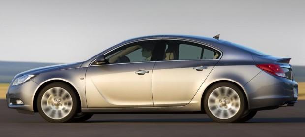 Opel auf der ''Rehecare'' 2008 vertreten
