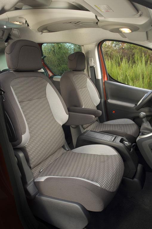 Peugeot erweitert Angebot für den Partner
