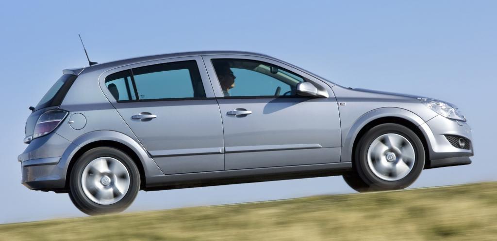 Qualitätsreport 2008: Japan-Trio als Platzhirsch, Opel als beste deutsche Marke