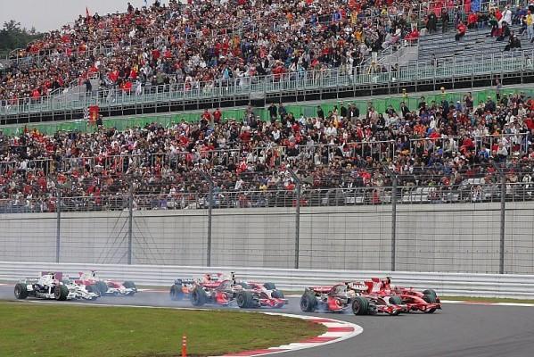 Räikkönen kritisiert McLaren-Fahrer: Der geraubte Fuji-Sieg