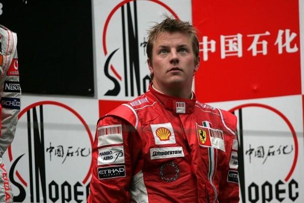 Räikkönen will aus Fehlern lernen: Nächstes Jahr wird der Titel wieder angegriffen