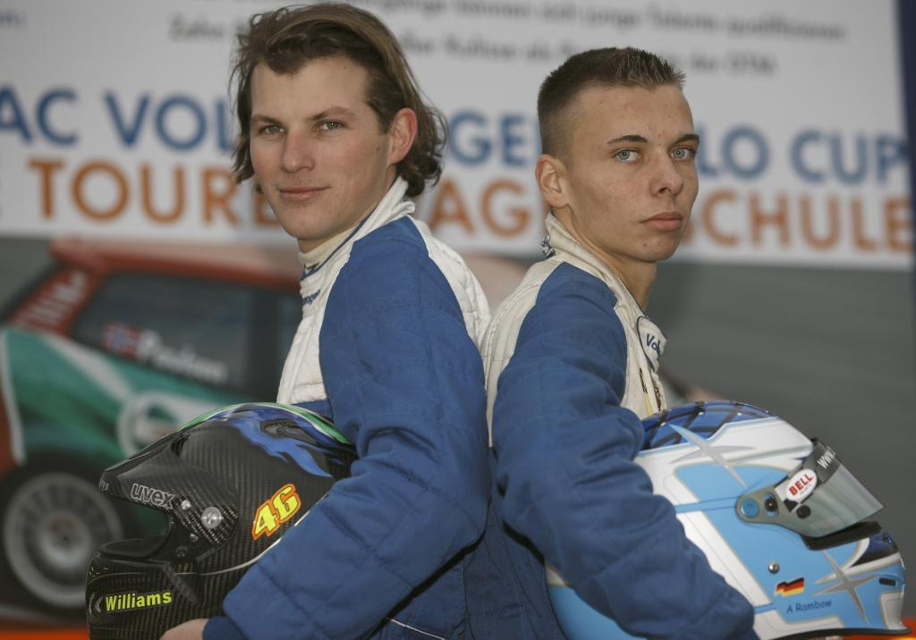 Rambow und Williams kämpfen um Polo-Cup-Titel