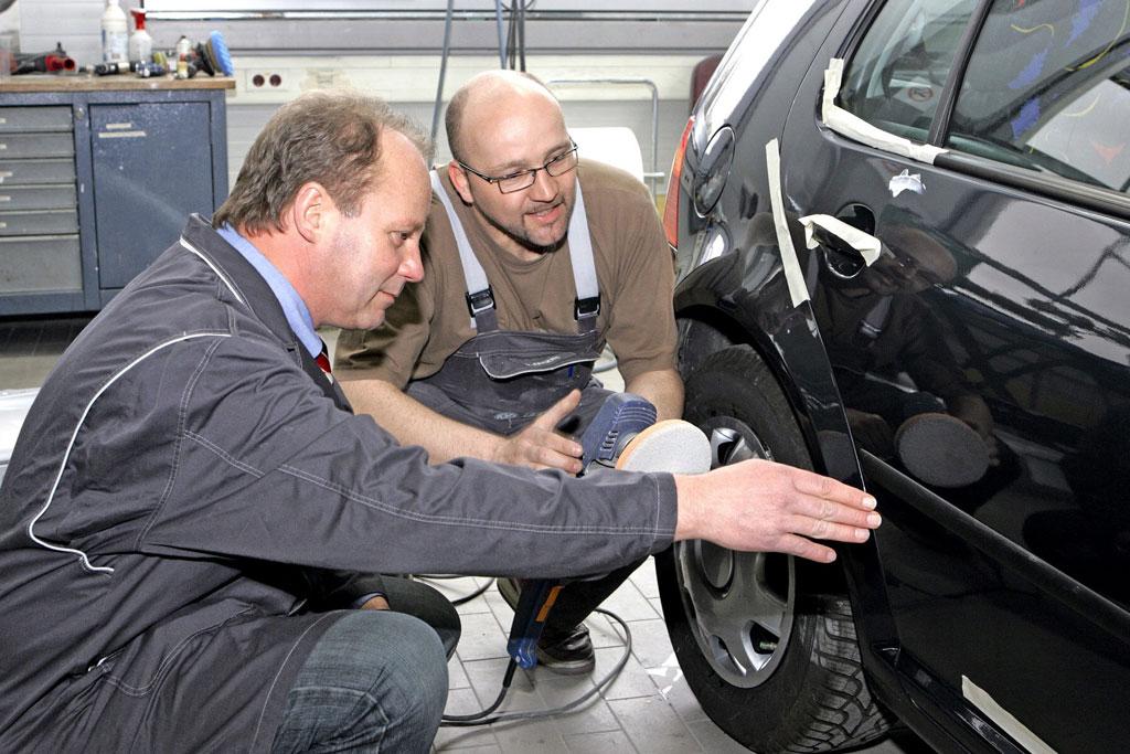 Recht: ''Unfallfrei'' bei Gebrauchtwagen streng definiert