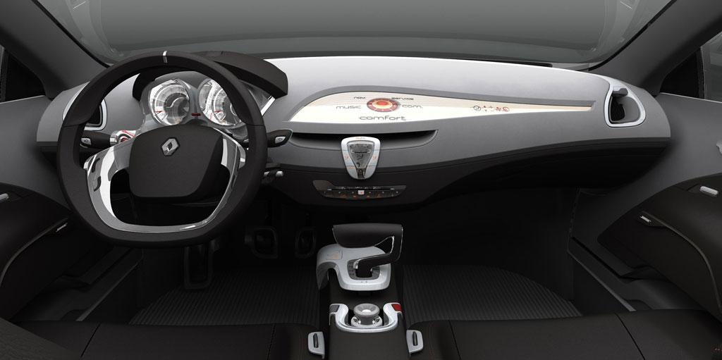 Renault Laguna Coupé: Renaissance mit sechs Zylindern