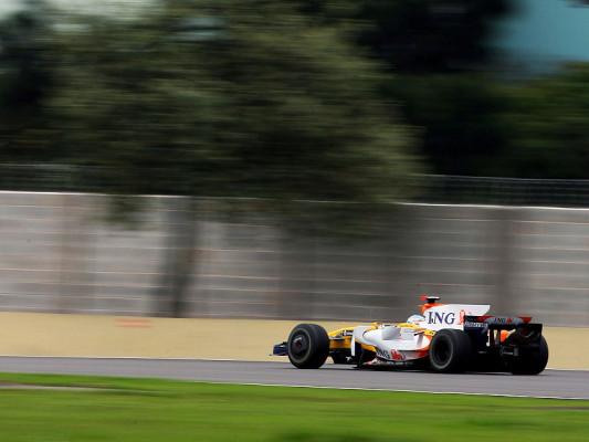 Renault setzt Aufwärtstrend fort: Wie in früheren Zeiten