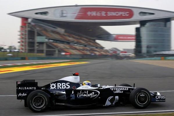 Rosberg positiv überrascht: Trotzdem noch zu langsam
